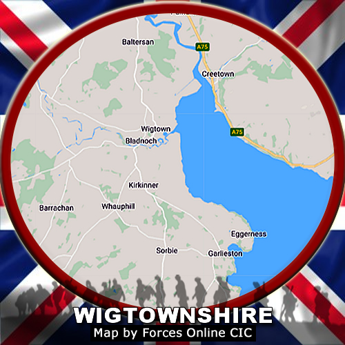 Wigtownshire