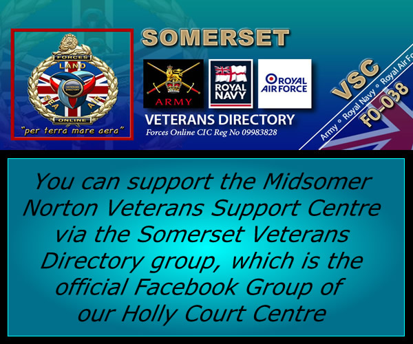 Somerset Veterans Directory Group