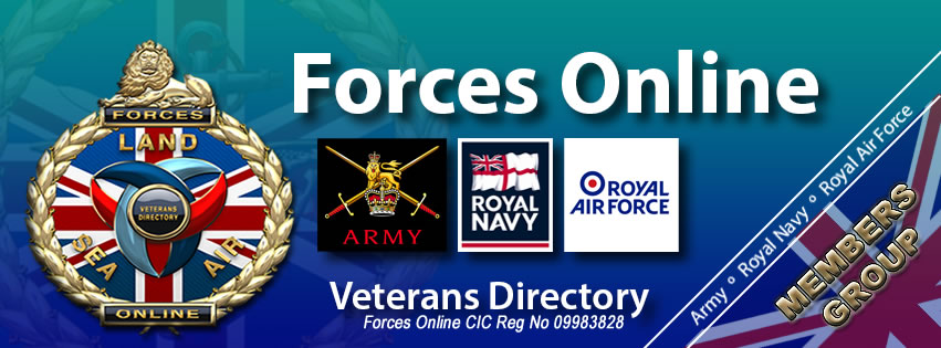Forces Online Members