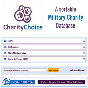 Charity Choices