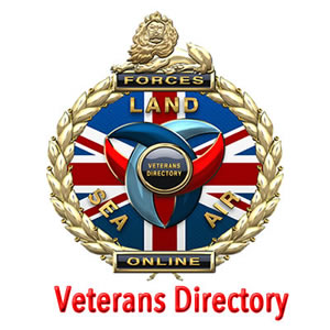 The Veterans Directory