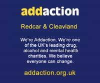 Addaction – Redcar & Cleavland