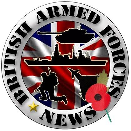 British Armed Forces News