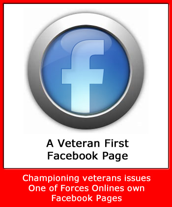 Putting Armed Forces Veterans First