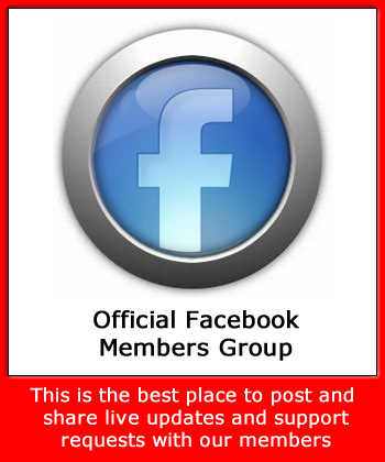 Official Forces Online Facebook Members Group