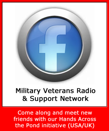 Military Veterans Radio and Support Group