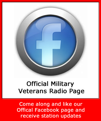 Military Veterans Radio Official FB Page