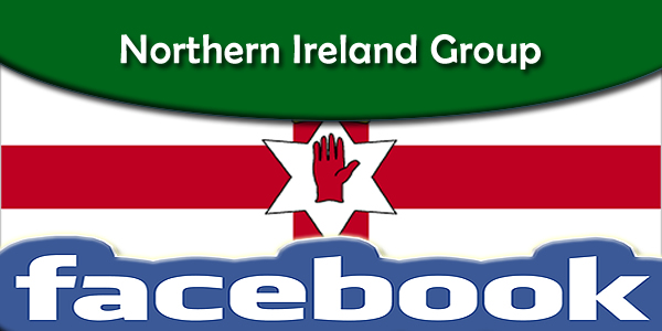 Forces Online Northern Ireland FB Group