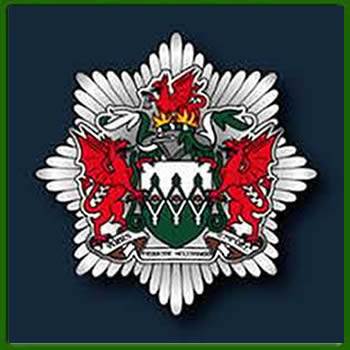 Mid & west wales Fire service