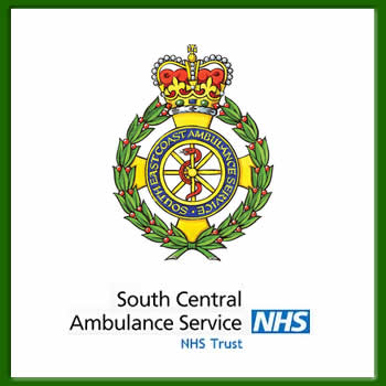 South Central Ambulance Service