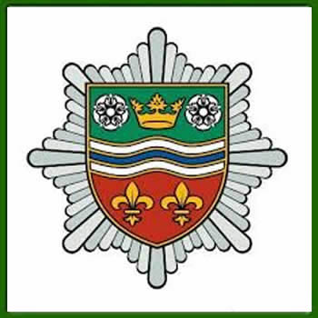 East Riding Fire&Rescue