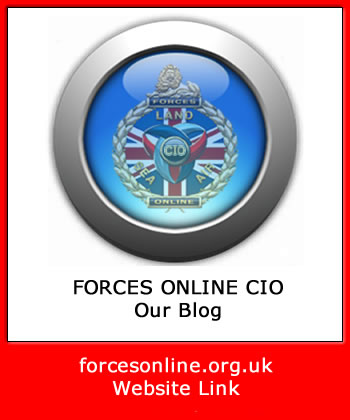 Forces Online CIO Blog