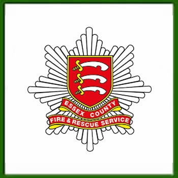 Essex Fire and rescue