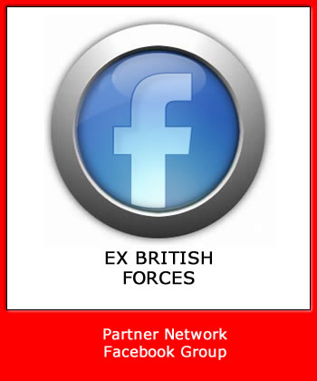Ex British Forces