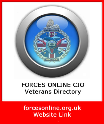 Forces Online CIO Veterans Directory