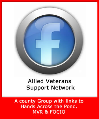 Allied Veterans Support Network (MVR & FOCIO)