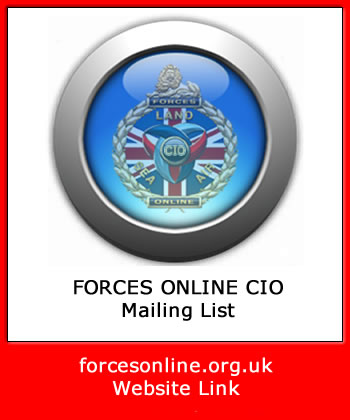 Forces Online CIO Mailing List