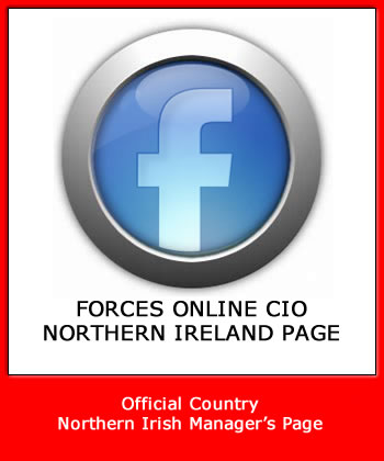 Forces Online Northern Ireland Page