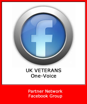 UK Veterans One Voice