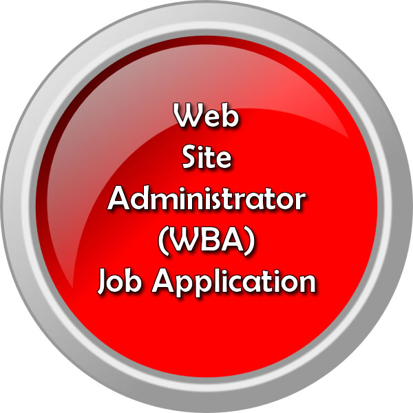 Web Site Administrator Application