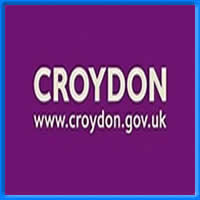 Croydon Council Blue