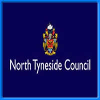 North Tyneside Council Blue