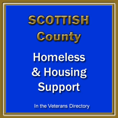 Inverness-shire Homeless and Housing Support