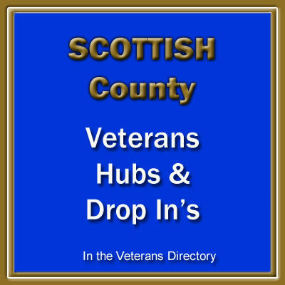 Veteran's Hubs & Drop-In's