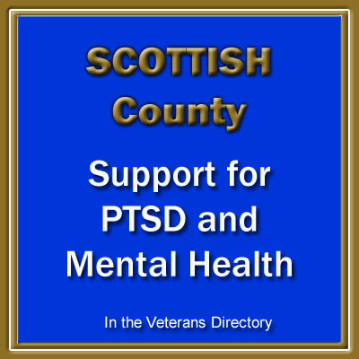 Inverness-shire Support for PTSD and Mental Health