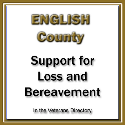 Support for Loss and Bereavement
