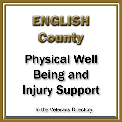 Physical Well-Being and Injury support