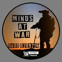 Minds at War (Official)